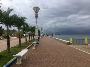 Palawan's Boardwalk