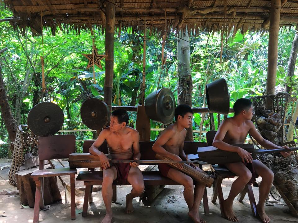 Tourist Spots in Puerto Princesa: Tribal Village