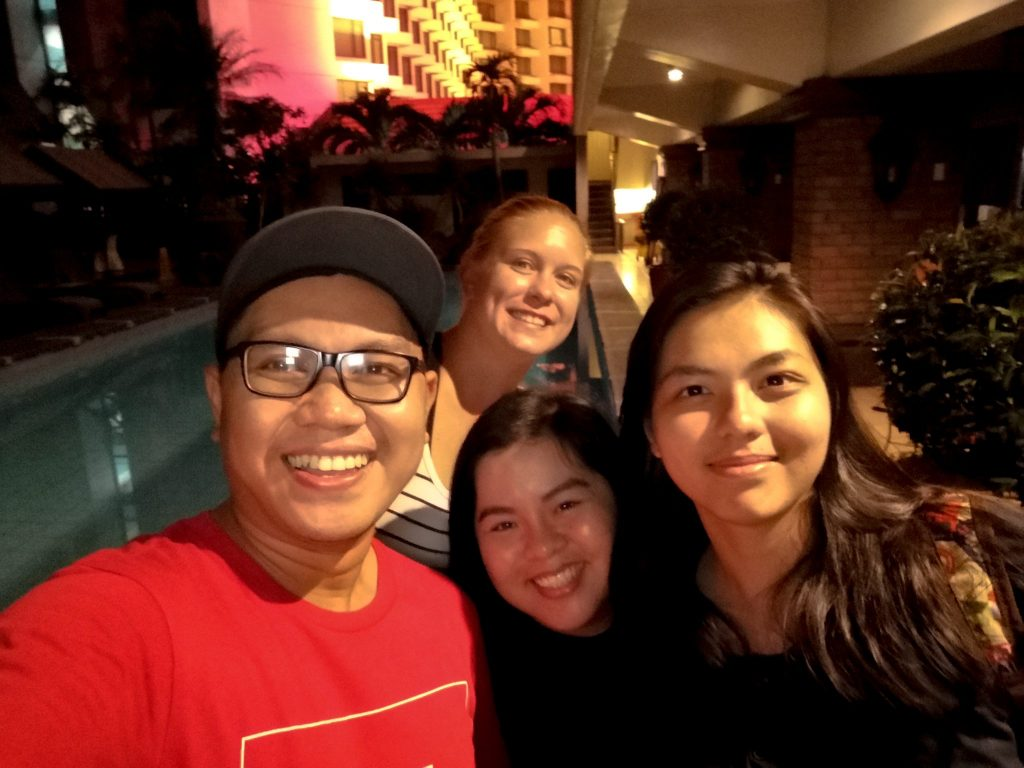 Solo Travel Experience: Gaining Friends