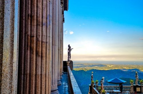 Solo Travel Experience: Goals and Passion